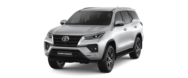 FORTUNER 2.7AT 4X2 full