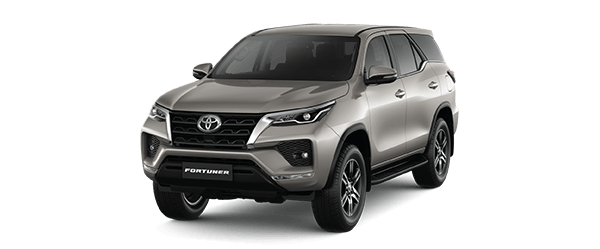 FORTUNER 2.4AT 4X2 full