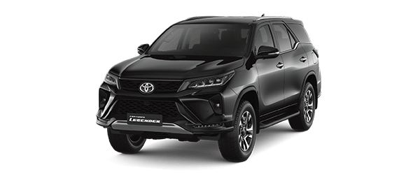 FORTUNER LEGENDER 2.8AT 4X4 full